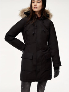 Aritzia Winter Jacket