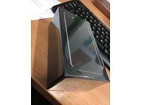 Apple Iphone 7 plus 128g matte black and jet black