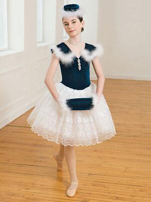 Winter Wonderland Costume (Weissman - Winter Wonderland)