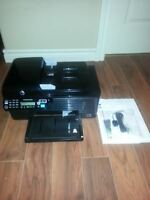 HP Officejet 4500 Printer/Scanner/Fax Machine