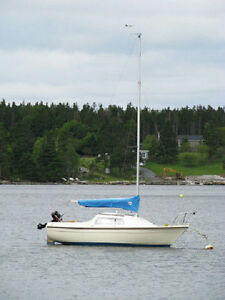 WANTED to BUY - SANDPIPER 565 Sailboat