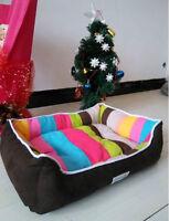 NEW Nice Comfi Dog Cat Bed Rabbit Ferret Bed Small Animal