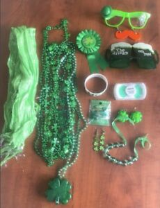 **ST. PADDY'S DAY ACCESSORIES FOR SALE**