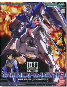 1/60 GN-001 GUNDAM 00 EXIA
