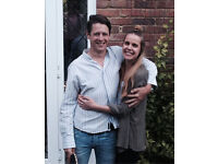 ** LEWES- flat/house wanted for professional couple