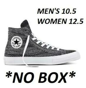 CONVERSE CHUCK TAYLOR ALL STARS NIKE FLY NIT UNISEX HIGH TOP SHOES