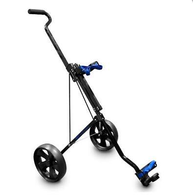 LONGRIDGE GOLF- DELUXE JUNIOR TROLLEY - Now Only £34.99 + FREE Delivery
