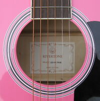 RIVERTONE ACOUSTIC GUITAR