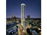 **2 bed in the new sky gardens! £595pw **
