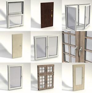 Portes et Fenêtre Garantie à vie. Qualité  prix imbattables!