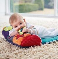 Bebé Para Dormir Juegos De Azar Hoot Rayas Punto Cochecito Cuna Moisés Manta -  - ebay.es