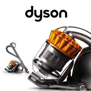 NEW  DYSON DC37MF VACUUM - 120865410 - DC37 MULTI FLOOR CANISTER VACUUM CLEANER