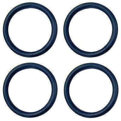 Ugolini Gear Shaft O-rings Set Of 4 Lube For Ugolini Ht-ul Nht-ul Mt-ul