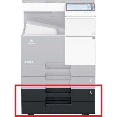 Konica Minolta PC-114 A860WY1 1x500 Blatt Bizhub C227, C287 neu
