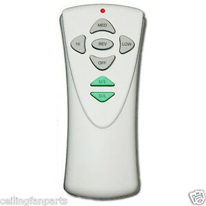 Hampton-Bay-Ceiling-Fan-Up-Dn-Light-and-Reverse-Remote-Control-CHQ7081T