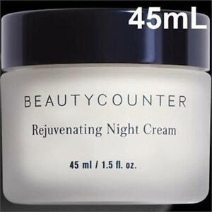 BEAUTYCOUNTER REJUVENATING NIGHT CREAM - 45ML