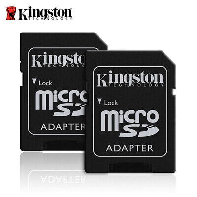 Kingston microSDHC/SDXC to SD Karte Adapter【KAUF 1 UND BEKOMME 1 GRATIS DAZU!】