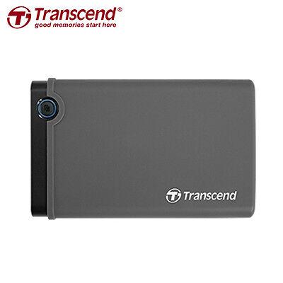 "Transcend TS0GSJ25CK3 Store Jet 25CK3 2.5"" Storage Enclosure"