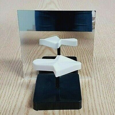 ARROW ALWAYS POINTS RIGHT with MIRROR EXECUTIVE DESK TOY MAGIC TRICK EASY-TO-DO