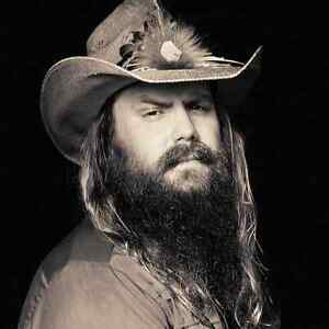 WANTED: 2 Tickets for Chris Stapleton in London Kitchener / Waterloo Kitchener Area image 1
