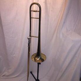 Trombone Blessing Bb