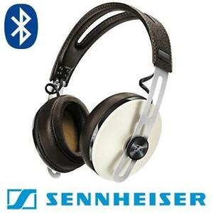 OB SENNHEISER WIRELESS HEADPHONES HD1 191140328 HD1 W/ ACTIVE NOISE CANCELLATION BLUETOOTH OPEN BOX