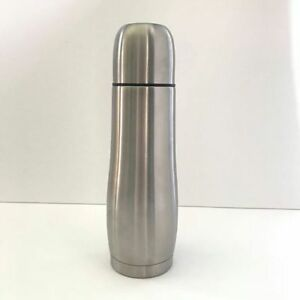 Leed's New Insulated Thermos- stainless steel