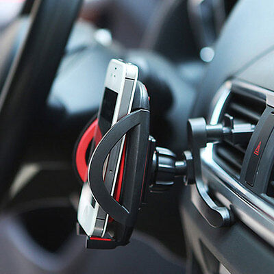 NEW Universal Car Air Vent Mount Holder Stand for HTC, LG, Google Smart Phone