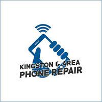 Kingston & Area Phone Repair