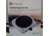 1500w Hot Plate