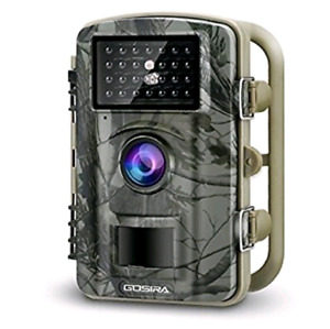 Trail Camera/Outdoor Security Camera NEW