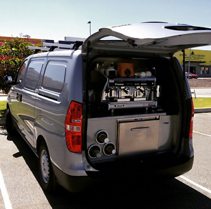 Coastal Coffee Van Mobile Coffee Business High Wycombe Kalamunda Area Preview