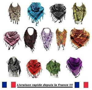 promotion keffieh cheche echarpe foulard palestinien drapeau palestine ebay. Black Bedroom Furniture Sets. Home Design Ideas