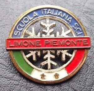 Spilla-Scuola-Italiana-Sci-Limone-Piemonte