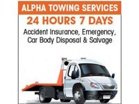 AUTO RESCUE ((( RECOVERY ))) SERVICES