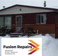 Saturday Repairs : Fusionrepairs *Sale*