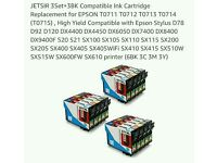Printer cartridges ink 071xl
