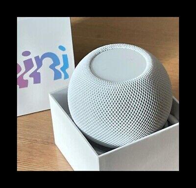 Apple HomePod Mini Altavoz Bluetooth