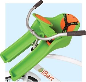 In search of child bike seat/carrier