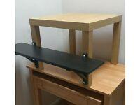 FREE - DIY standing desk