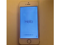 IPHONE 5s GOLD 16GB FOR SALE