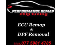 ECU Remapping & DPF Delete and complete solutions, BMW-AUDI codings, Diagnostics, exhaust system etc