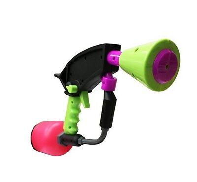 euver 1 Water Gun Neon Pink Japanese (Pink Water Gun)
