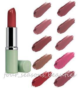 Clinique Long Last Lipstick >> Clinique Different Long Last High Impact Lipstick Full Size 16 Colors You Pick | eBay