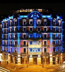 HOLIDAY ACCOMODATION - BARCELONA - 5 NIGHTS