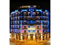 HOLIDAY ACCOMODATION - BARCELONA - 5 NIGHTS