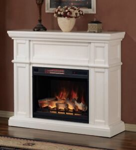 Electric Fireplace WANTED
