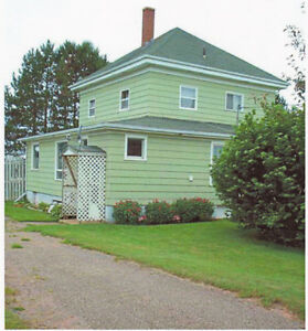 Beautiful three bedroom country home on over an acre lot