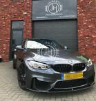 Carbon performance voorlip BMW M3 M4