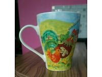 """Leonardo Cup"""
